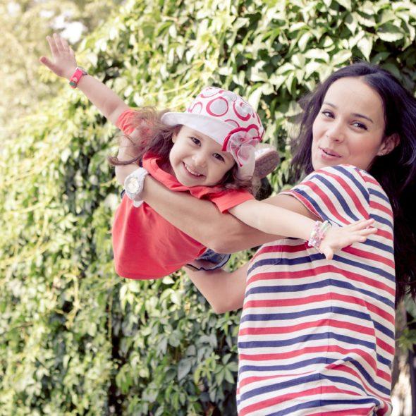 babysitter foto