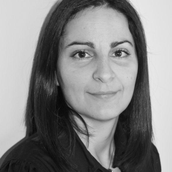 Marina Eleftheriou