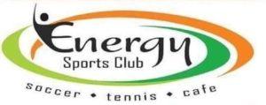 Energy sports club