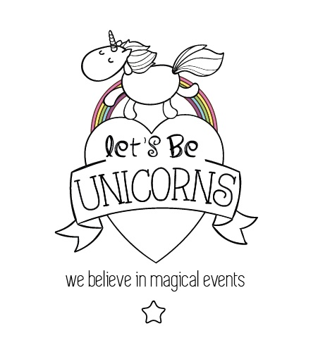 Let's be unicorns